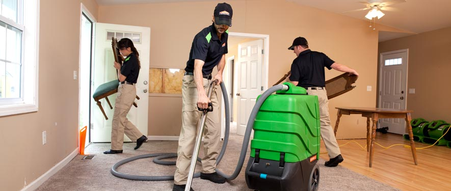 Lancaster, CA cleaning services